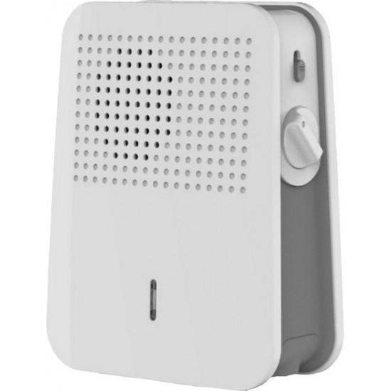 Dryfix-Plus Cipő- és kesztyűszárító szagmentesítő ózonnal