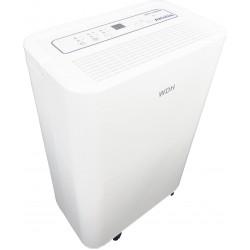 Digitális párátlanító Wifi vezérléssel- max. 12 l/nap - WDH 310 EKW