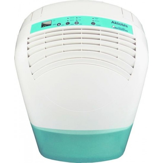 Digitális párátlanító - max. 25l/nap - WDH 520EB