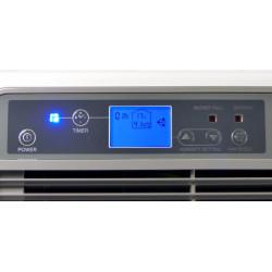 WDH 725 DG - Páramentesítő a legújabb technológiával 50 m2-ig - max. 25l/nap