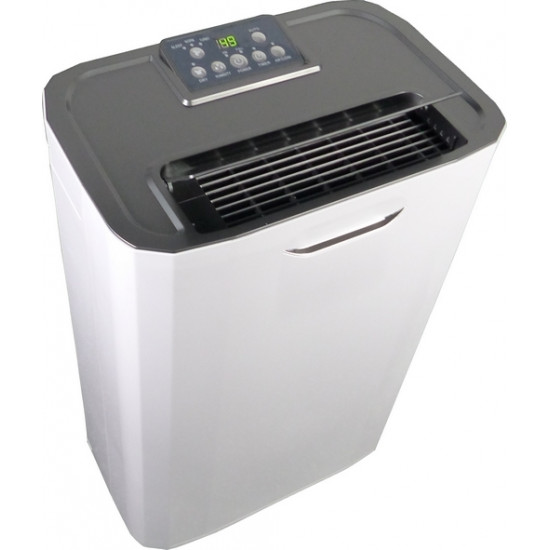 WDH-DS3 Adszorpciós Páramentesítő  max. 10 l/nap- hideg helyekre