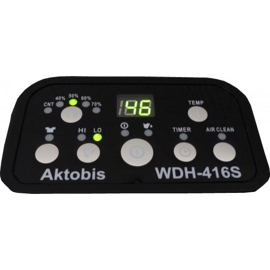 Digitális párátlanító - max. 20l/nap - WDH 416S