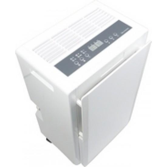 WDH 930 EEH - Párátlanító penész megelőzésére 80 m2-ig max. 40 l/nap- fűtéssel nagy teljesítménnyel
