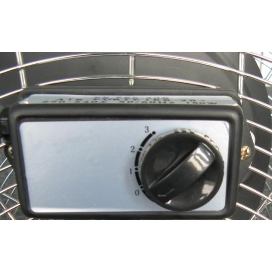 WDH FE50X Padlóventilátor