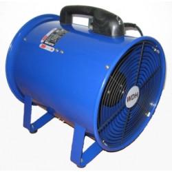 WDH SHT28 Axiális falszárító ventilátor