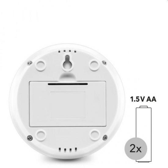 Trotec BN 35 Rádiós termosztát időzítővel