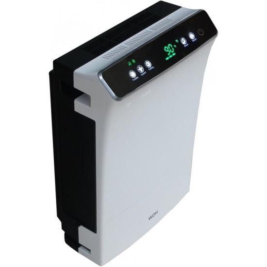 WDH-660b -Légtisztító ózon funkcióval