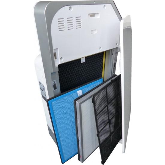 WDH-AP1101 Modern levegőtisztító 60 m2-ig
