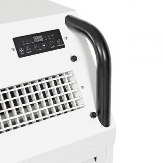 Trotec Porta Temp 6500 S Ipari profi mobil klíma
