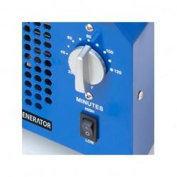 Blue 7000 Ózongenerátor, léghigiéniai berendezés