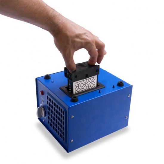 Blue Rack 7000 Ózongenerátor, léghigiéniai berendezés