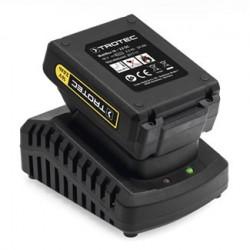 Tartalék akkumulátor a PSCS 10-16V akkus fúróhoz