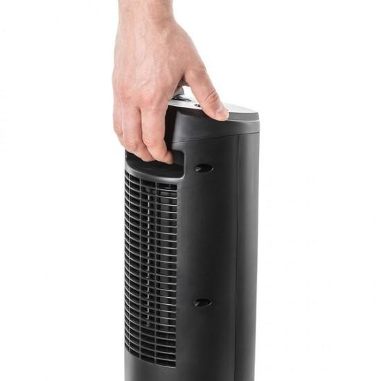 Trotec TFC 19 E Kerámiabetétes hősugárzó 2 kW