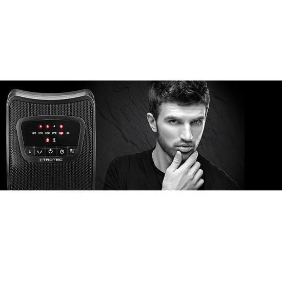Trotec TFC 22 E Kerámiabetétes fűtőventilátor 2 kW