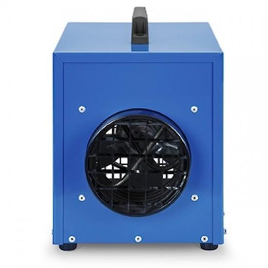 Bérelhető TDE 25 3 kW Elektromos légcsatornázható fűtőberendezés