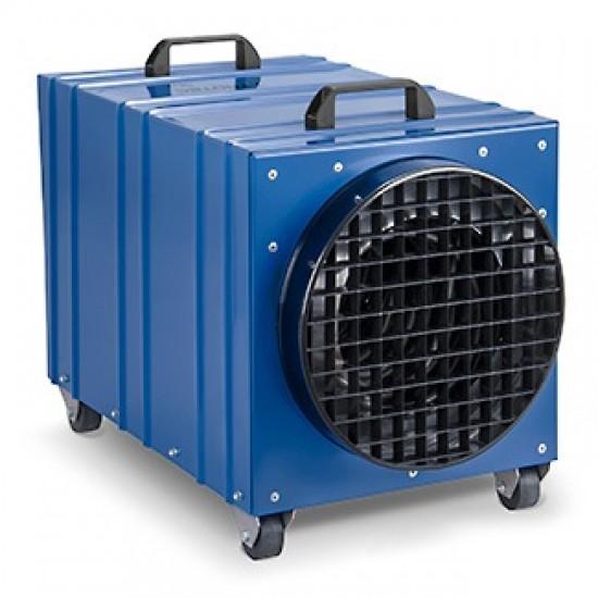 Trotec TDE 65 12 kW Elektromos légcsatornázható fűtőberendezés
