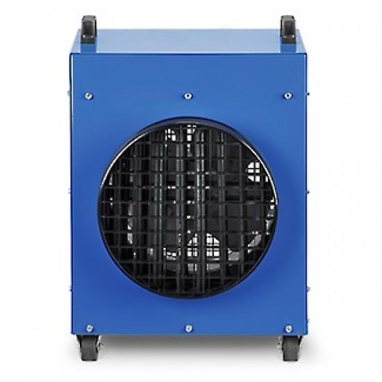 Bérelhető TDE 95 18 kW Elektromos fűtőberendezés