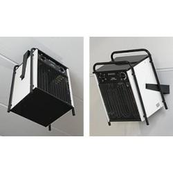 Trotec TDS 100 22kW Elektromos ipari hősugárzó, hőlégbefúvó
