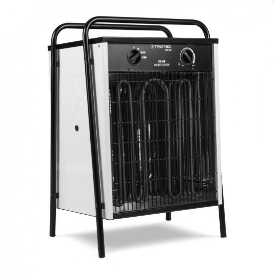 Trotec TDS 120 30kW Elektromos ipari hősugárzó, hőlégbefúvó