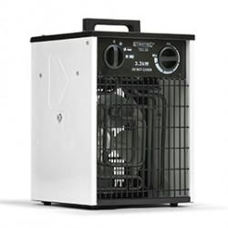 Trotec TDS 20 3,3 kW Elektromos hősugárzó, hőlégbefúvó