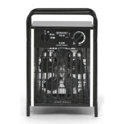 Trotec TDS 50 9 kW Elektromos hősugárzó, hőlégbefúvó