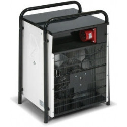 Trotec TDS 75 15 kW Ipari Elektromos hősugárzó, hőlégbefúvó