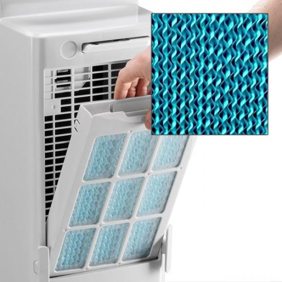 Trotec PAE 26 Léghűtő - hűt, szűr és párásít