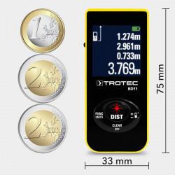 Trotec BD 11 Távolságmérő