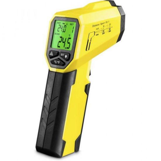 Trotec BP17 Infravörös hőmérő