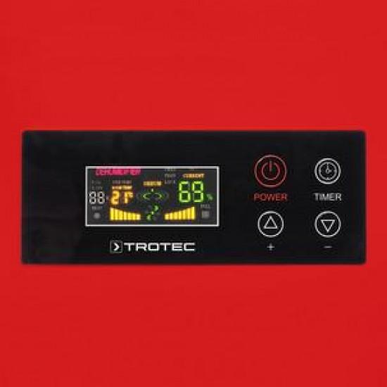 Trotec TTK 166 ECO ipari párátlanító