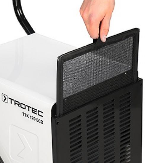 Trotec TTK 170 ECO ipari párátlanító