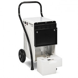 Bérelhető Trotec TTK 170 ECO ipari párátlanító