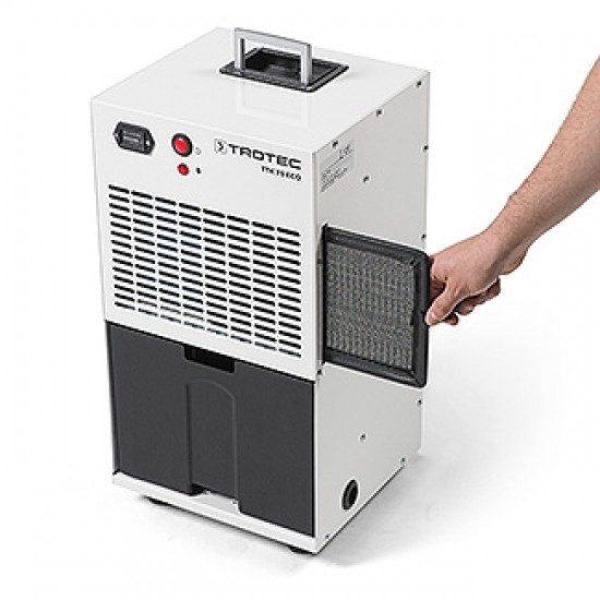 Trotec TTK 75 ECO ipari párátlanító