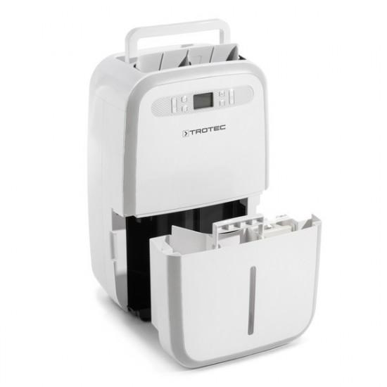 Trotec TTK 95 E - Páramentesítő penész megelőzésére 90 m2-ig, max. 30 l/nap- nagy lakásba,irodába, könyvtárba