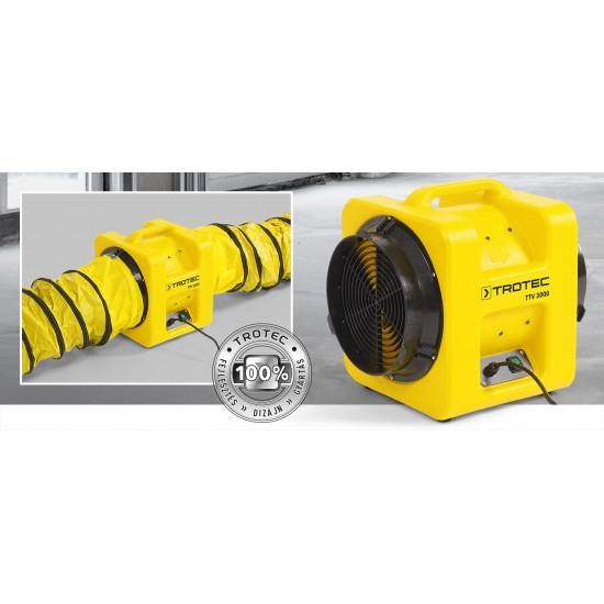 Trotec TTV 3000 Szállító ventilátor