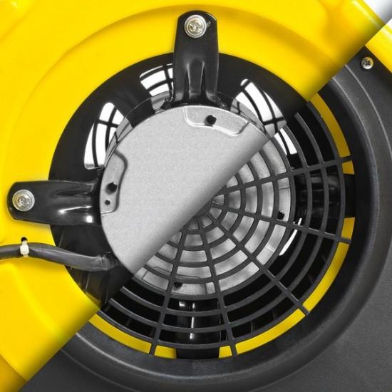 Trotec TFV 30 Radiális Turbóventilátor