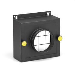 Trotec TTR 200 filterbox