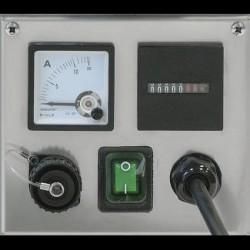 Trotec TTR 160 - Adszorpciós párátlanító 0,5 kg/h