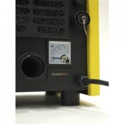 Trotec TTR 200 Adszorpciós páramentesítő