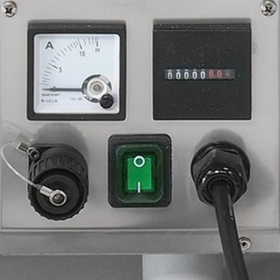 Trotec TTR 250 Adszorbciós Páramentesítő