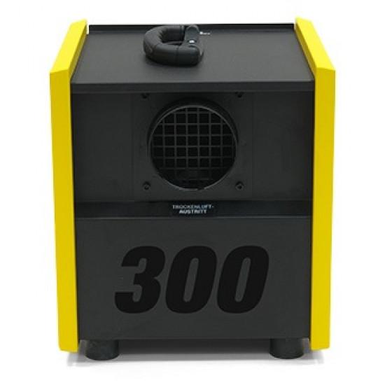 Trotec TTR 300 Adszorpciós páramentesítő