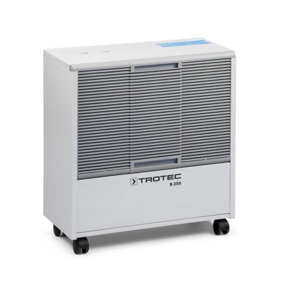 Trotec B 250 párásító elektronikus szabályozással
