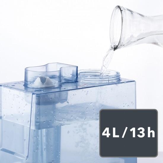 Trotec B 5 E - 7,2 liter/nap párásító teljesítmény