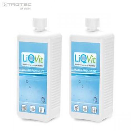 Fertőtlenítő folyadék - párásítóhoz - LiQVit